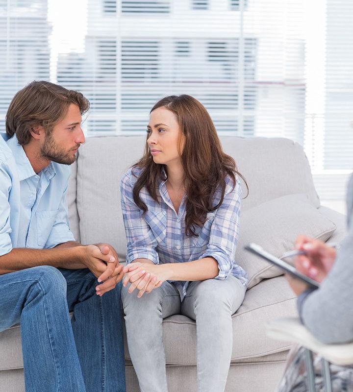 Thérapie de couple : Signes que vous et votre partenaire devriez y avoir recours